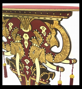 A Elephant Table 02sm