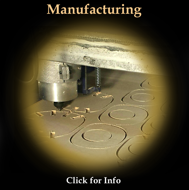 Wolfs Manufacturing Services
