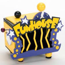 MicroFunhouse