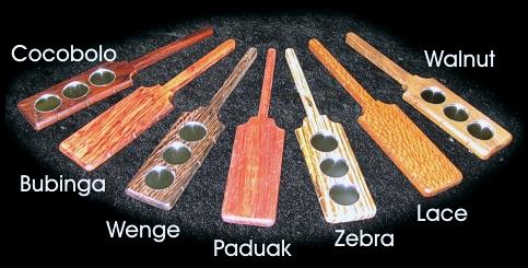 PaddleCraft_WoodSamples