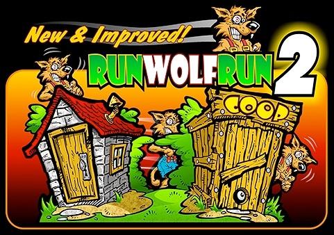 Run Wolf Run Magic Trick